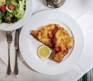 Wiener Schnitzel | © WienTourismus/Paul Bauer