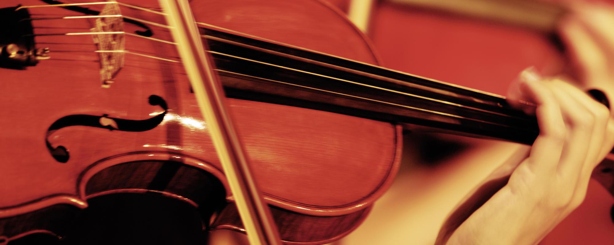 Klassische Musik | © WienTourismus/Peter Rigaud