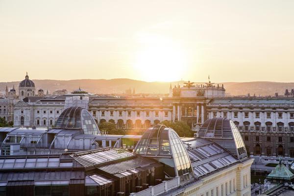 Hofburg   © WienTourismus/Christian Stemper