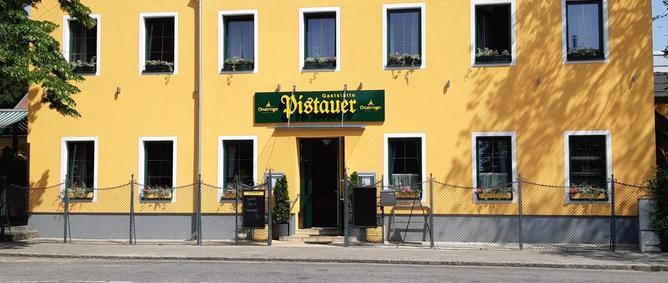 Gaststätte Piastauer Simmering