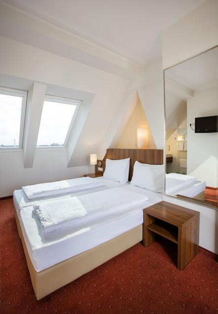 Junior Suite - Hahn Hotel Vienna